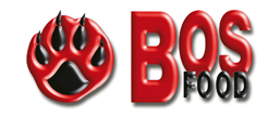 BOS FOOD Logo