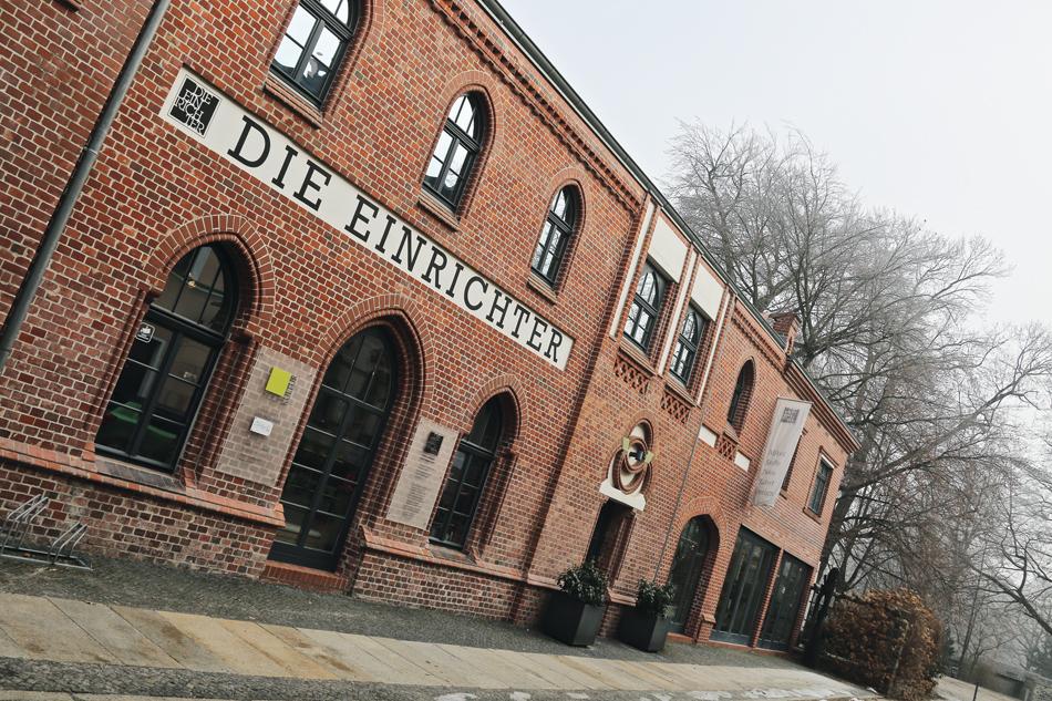 Die historische Wilhelmsmühle