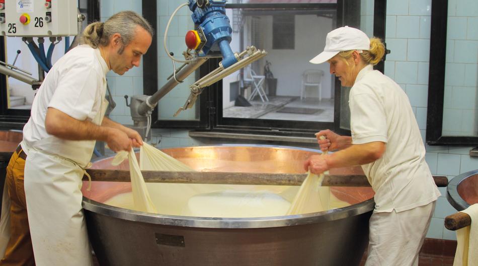 Parmigiano Reggiano – Parmesan Cheese