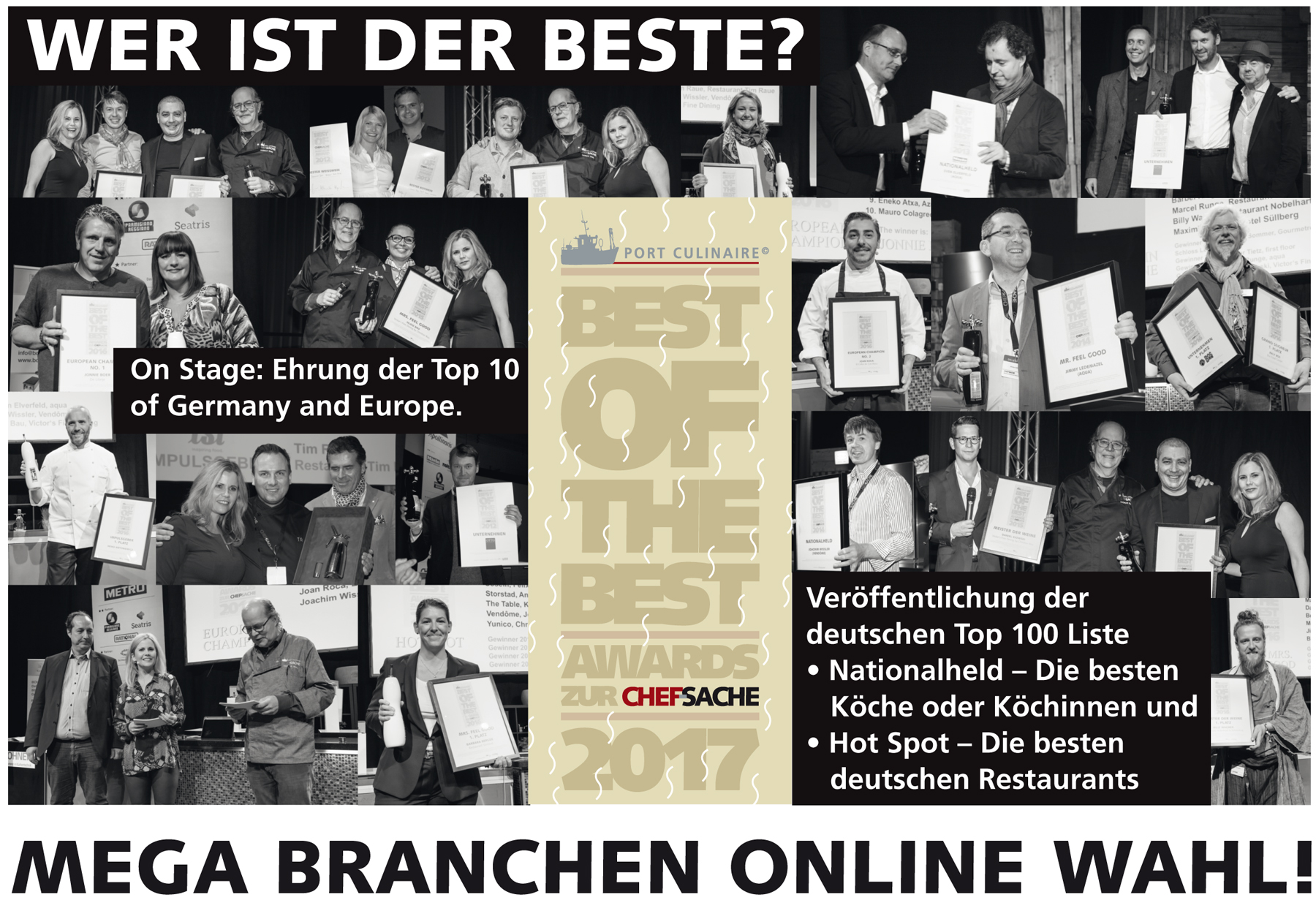 Best-of-the-Best Awards 2017 – Jetzt nominieren!