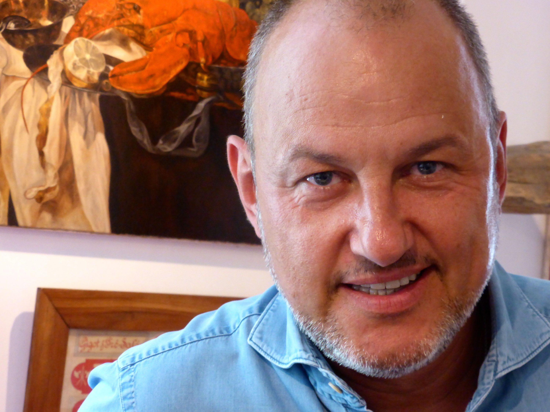 Interview Mit Frank Rosin Eat Drink Think