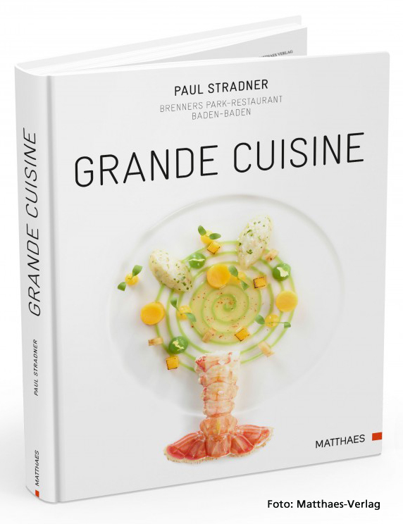 Grande Cuisine Matthaes-Verlag