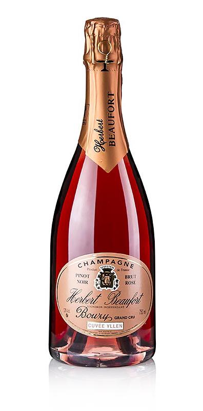 Champagner H.Beaufort