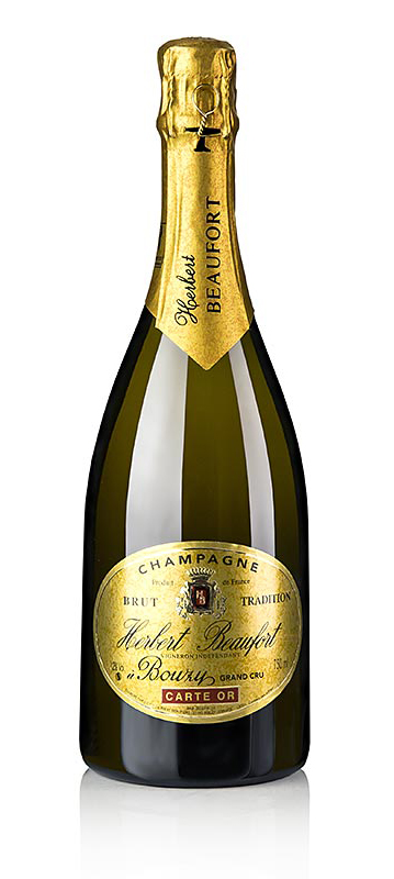 Champagner H.Beaufort