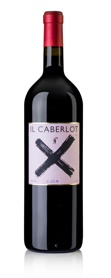 Il Caberlot 2011