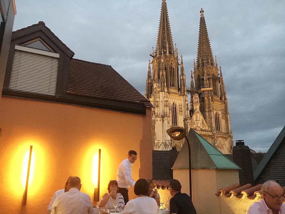 Storstad Regensburg