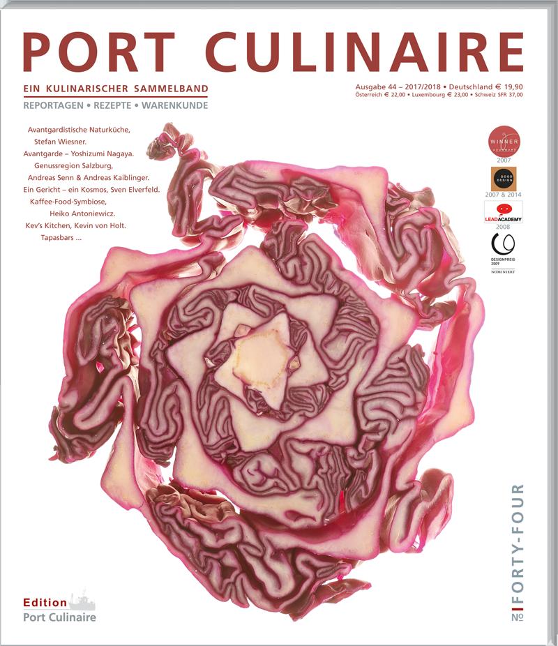 Port Culinaire Magazin