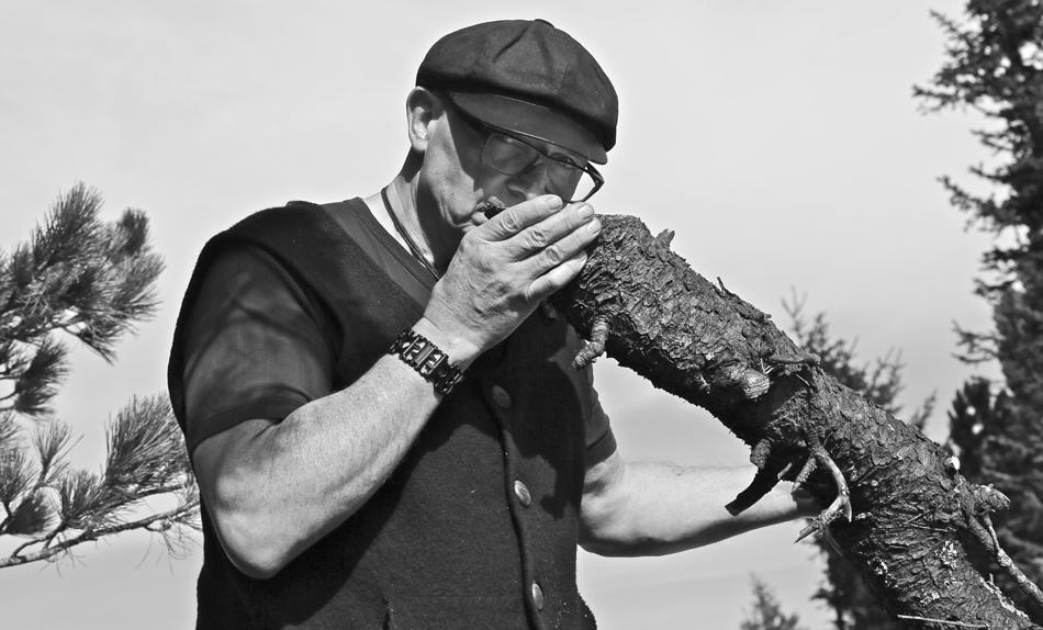 Stefan Wiesner: Fluxus – Eat Art Performances