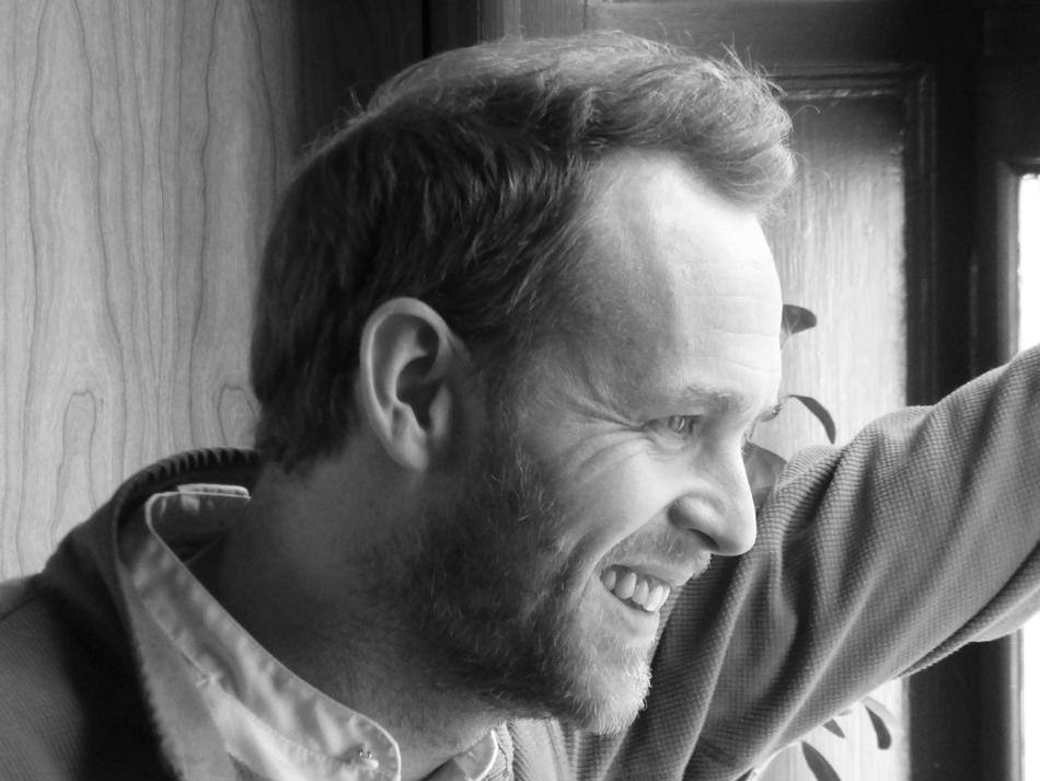 Interview Björn Frantzén, Stockholm