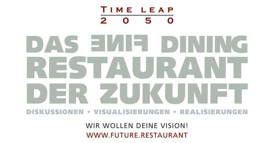 Das Fine Dining Restaurant der Zukunft