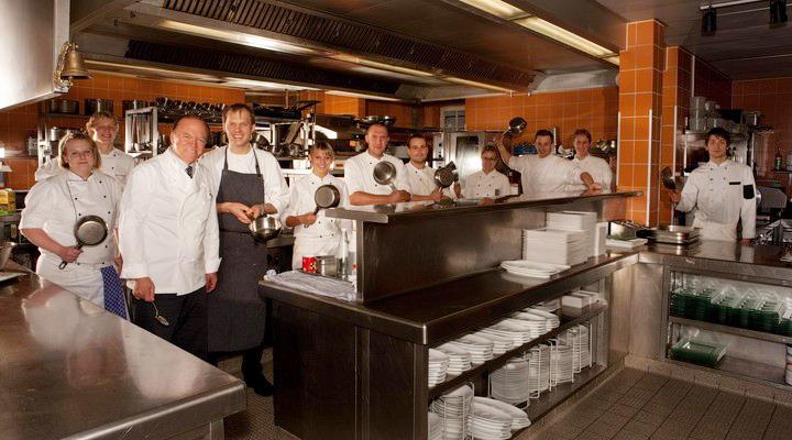 Kochlegende Heinz Winkler attackiert TV-Küche
