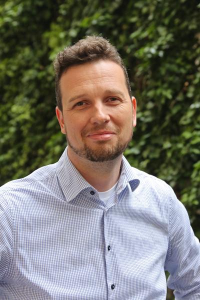 Jens Friedrich, Transgourmet