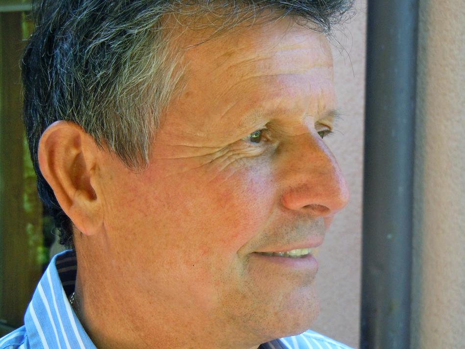 Serge Dubs, Sommelier, Auberge de l'Ill