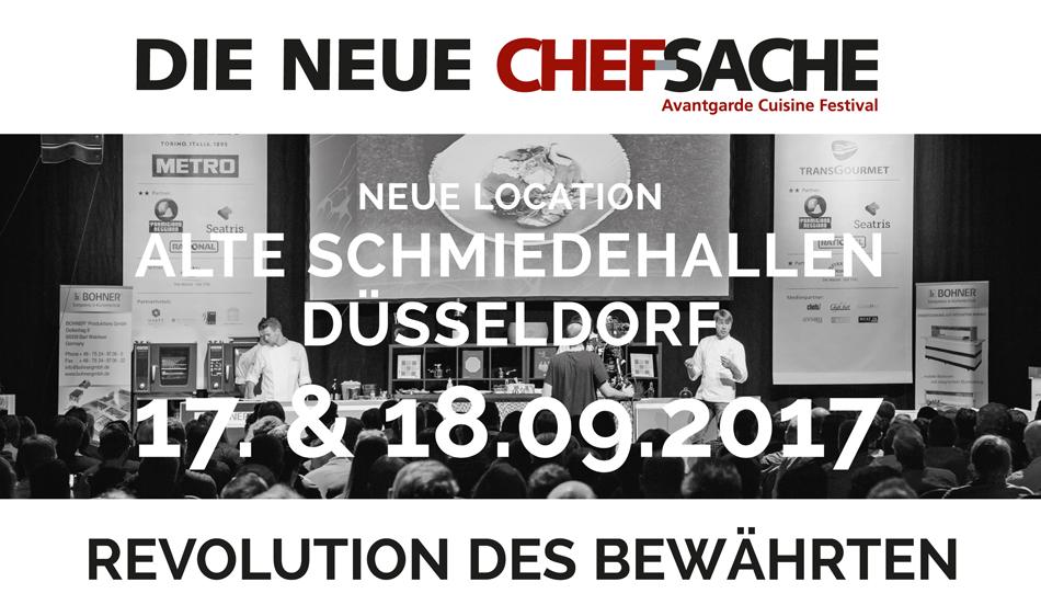 CHEF-SACHE 2017