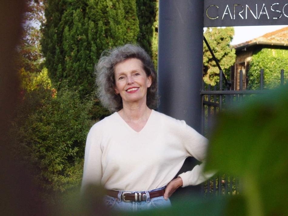 Bettina Rogosky