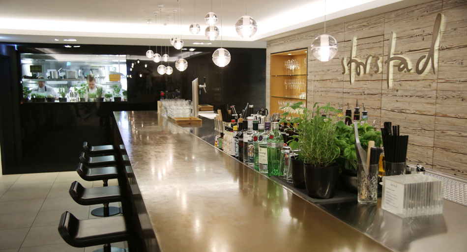 Neue Restaurantkonzepte – Storstad in Regensburg