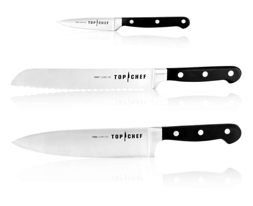 Top-Chef Messer
