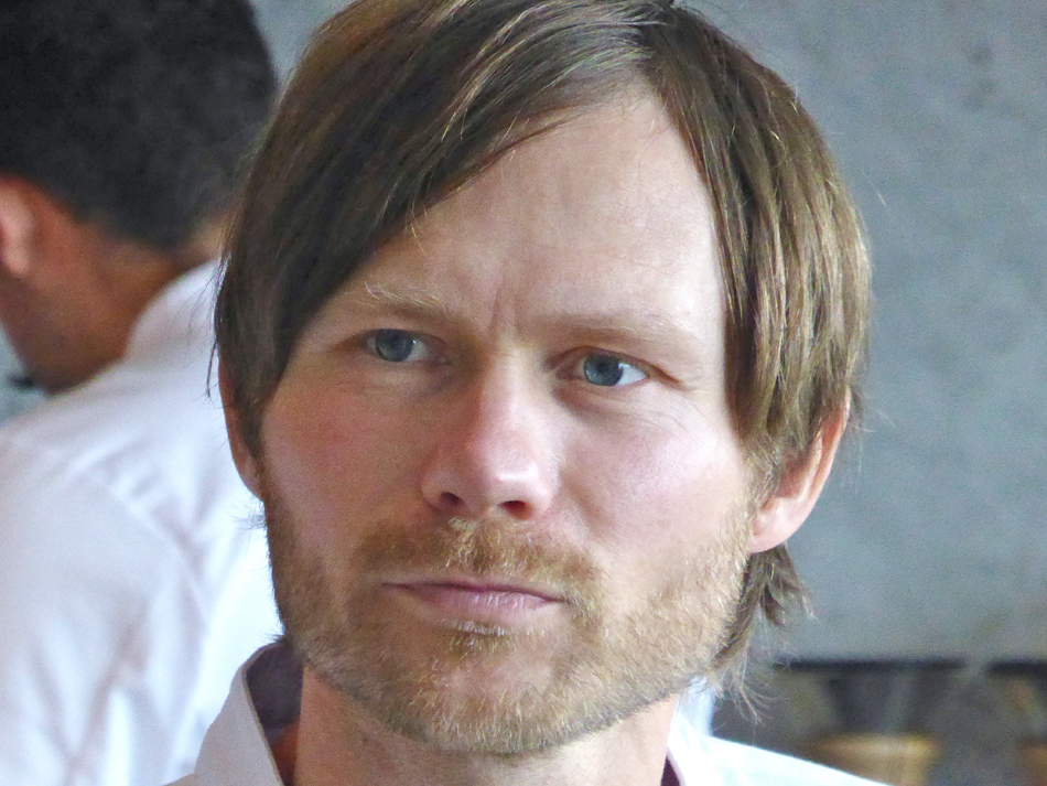 Rasmus Kofoed