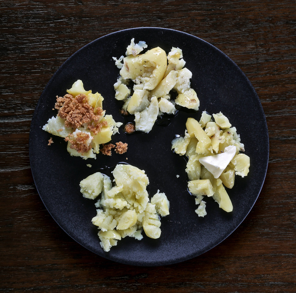 Kartoffelvariation
