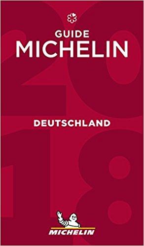 Michelin Deutschland 2018: Jan Hartwig Drei Sterne