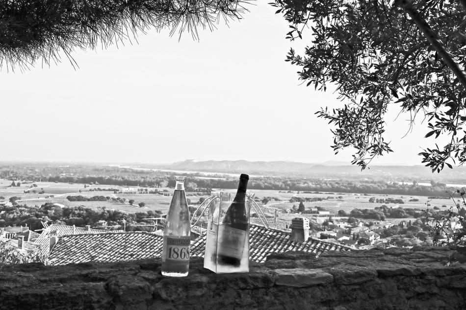 Vignobles de la Vallée du Rhône II – Le Sud