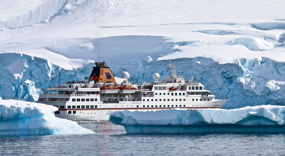 Antarktika Part One: Buenos Aires – Falklands