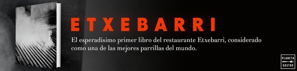 Haben Sie mal Feuer?  Kochbuch des Monats: Asador Etxebarri