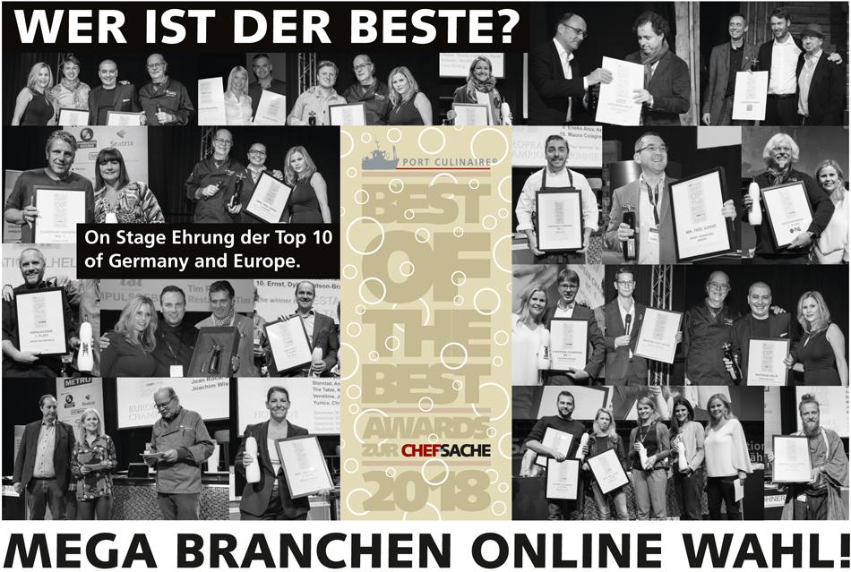 Best-of-the-Best Awards 2018 – Jetzt nominieren!