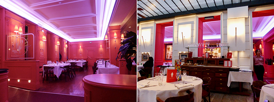 """Von Mythos keine Spur, Folge 2: Das """"Restaurant Place Bernard"""", von Georges Blanc in Bourg-en-Bresse verspricht viel und hält wenig"""