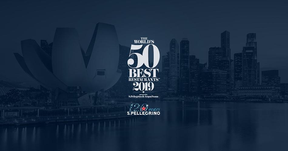 """Das ging nach hinten los. Die Organisatoren der """"The World's 50 Best Restaurants"""" haben überzogen. Eine Nachbetrachtung"""