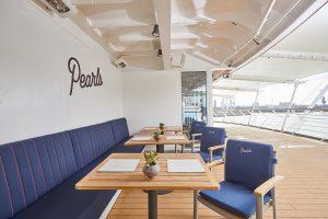 Restaurant Pearls
