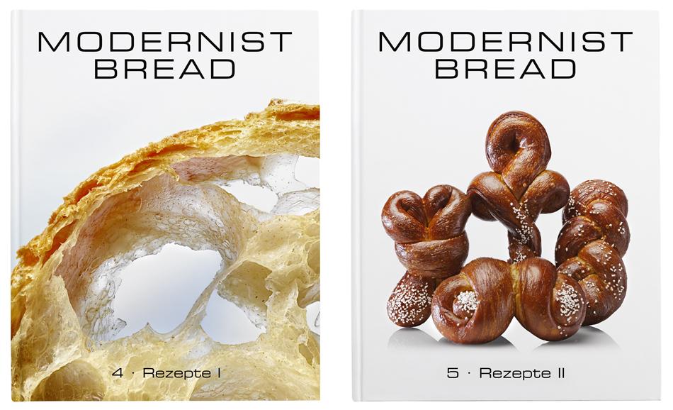 Höher, tiefer, weiter: Modernist Bread, Teil II, Die Rezepte